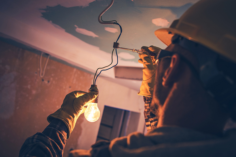 Electrician Courses in Luton Bedfordshire