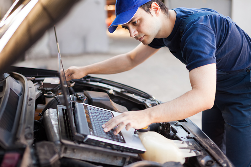 Mobile Auto Electrician in Luton Bedfordshire